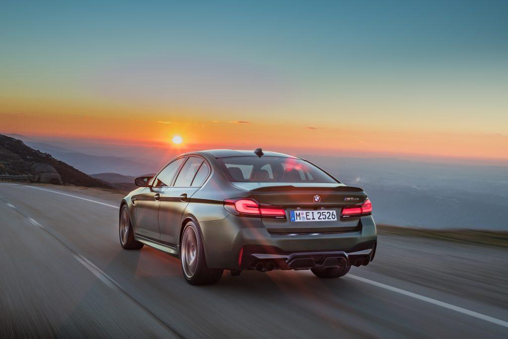 BMW-M5-CS-4-1024x683 BMW M5 CS, un M al superlativelor