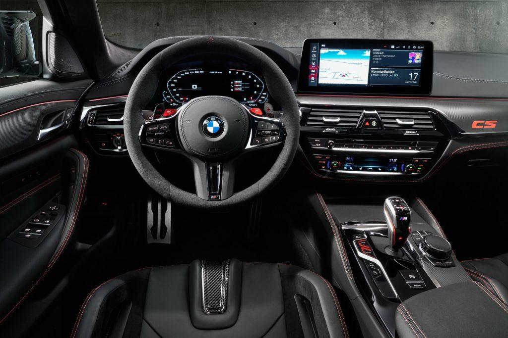 BMW-M5-CS-5-1024x683 BMW M5 CS, un M al superlativelor