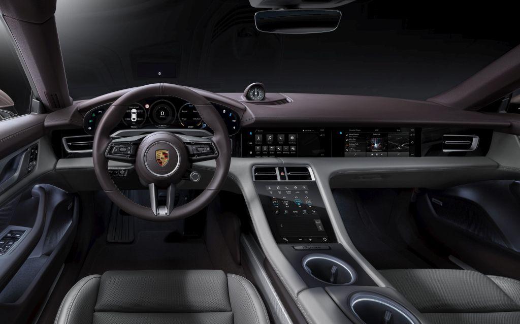 Porsche-Taycan_2 Porsche extinde gama de modele Taycan