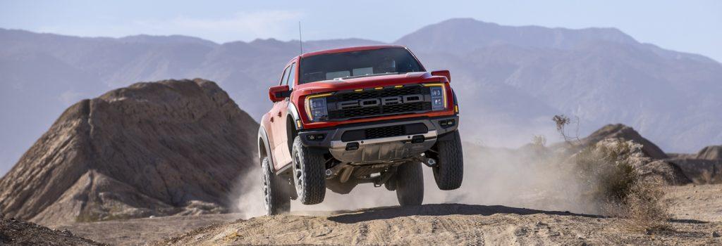 "Ford-F-150-Raptor_1-1024x350 Ford F-150 Raptor, ""The Desert Predator"""