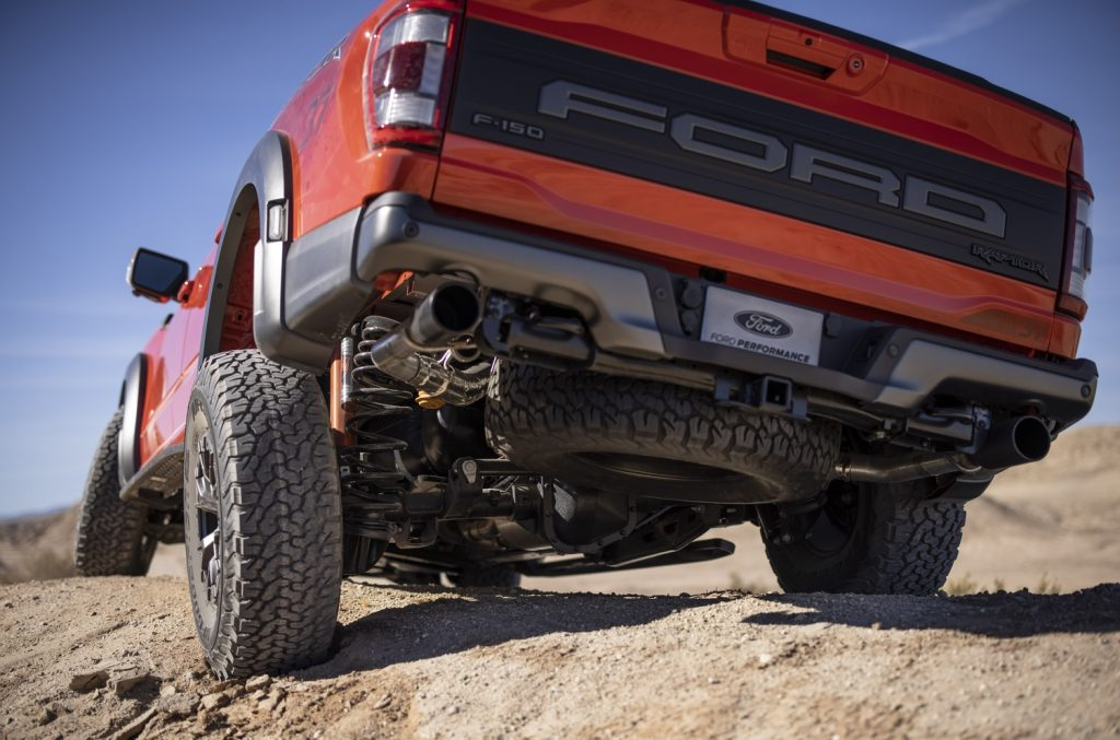 "Ford-F-150-Raptor_3-1024x677 Ford F-150 Raptor, ""The Desert Predator"""