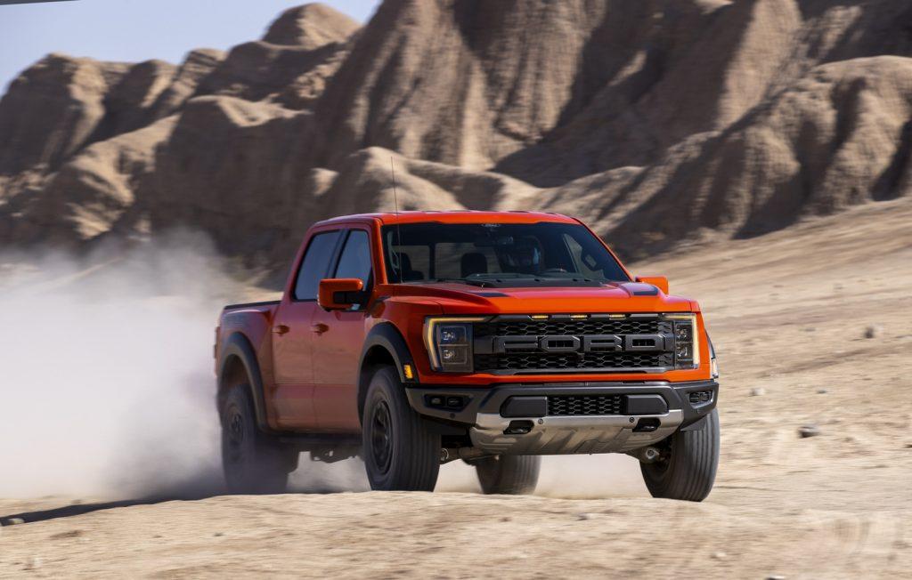"Ford-F-150-Raptor_5-1024x652 Ford F-150 Raptor, ""The Desert Predator"""