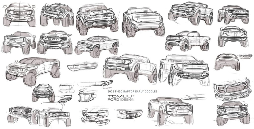 "Ford-F-150-Raptor_8-1024x520 Ford F-150 Raptor, ""The Desert Predator"""