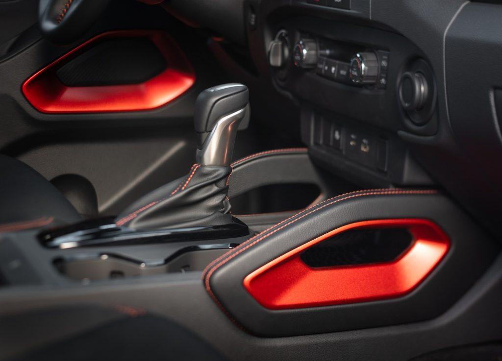 Nissan-Frontier-7-1024x738 Nissan Frontier propune a treia generație