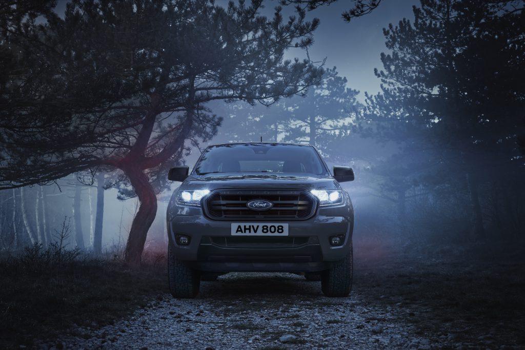 2021FordRanger_Wolftrak_04-1024x683 Ford Ranger își extinde gama de ediții limitate