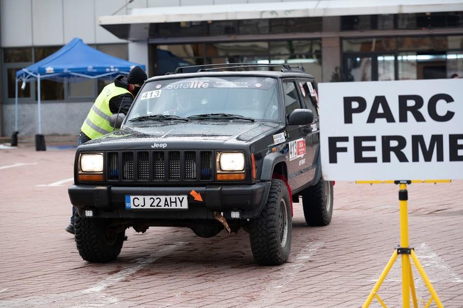 Baja-Transilvania-5 Baja Transilvania 2021, rally-raid spectacol