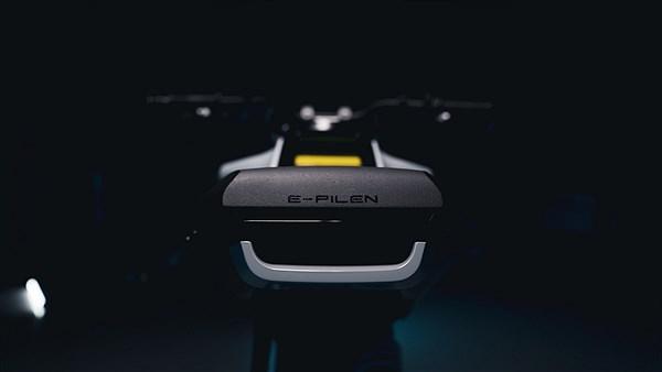 E-Pilen-Concept-3 Husqvarna intră în segmentul mobilității electrice