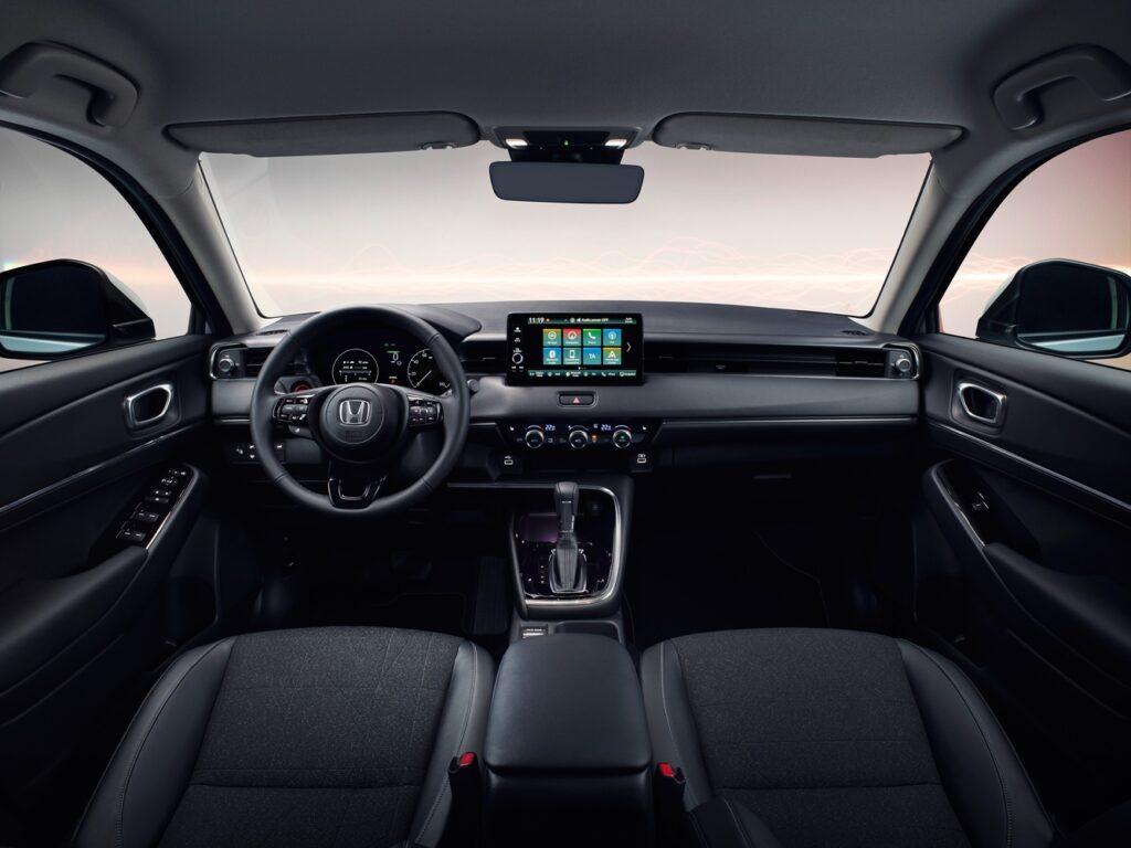 Honda-HR-V-4 Honda HR-V, noua generație pentru Europa