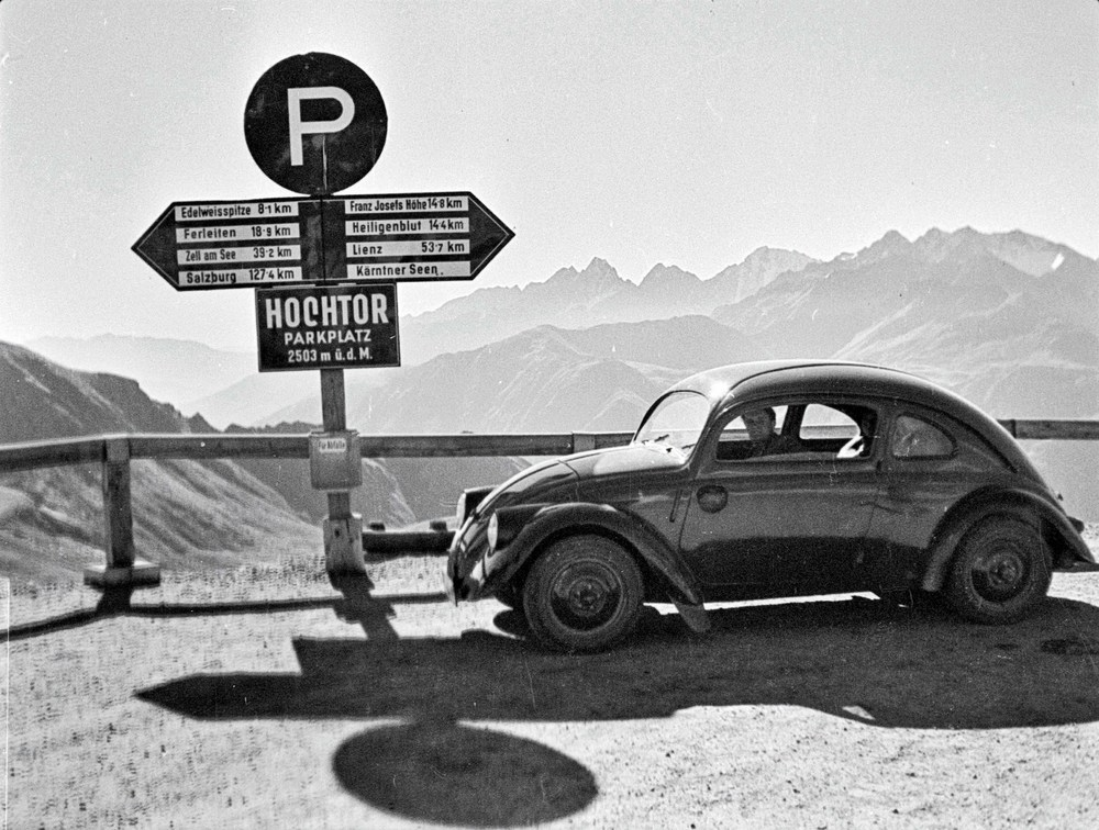 S21_1793 90 de ani de servicii de inginerie Porsche