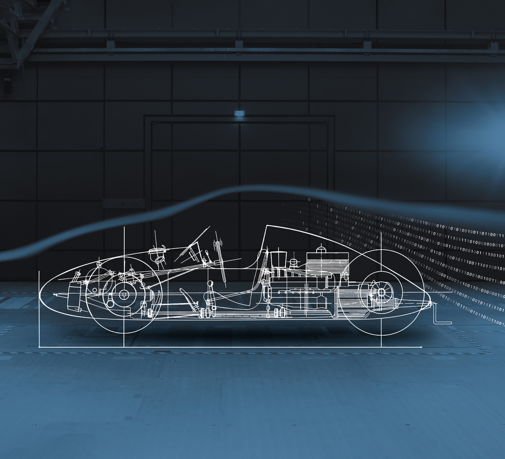 S21_1803 90 de ani de servicii de inginerie Porsche