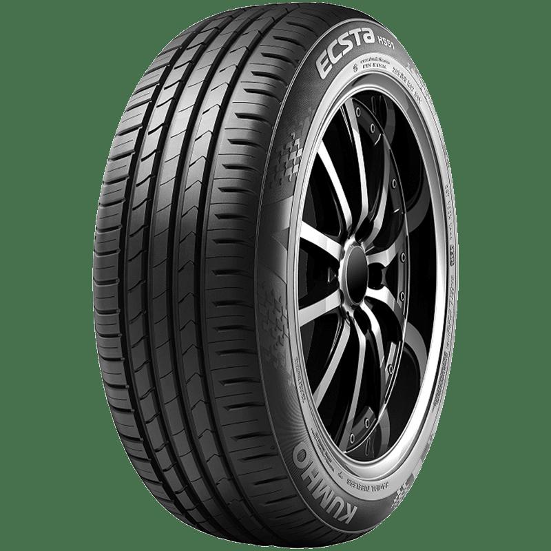 KUMHO-HS51 KUMHO Tire echipeaza NOUL RENAULT ARKANA cu anvelope ECSTA HS51 - 215 60 R17 si 215 55 R18